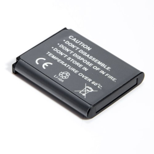 ATC Lithium Battery Pentax D-LI63 For Pentax Optio L30,L36,L40,V10,M30,M40,T30,W30