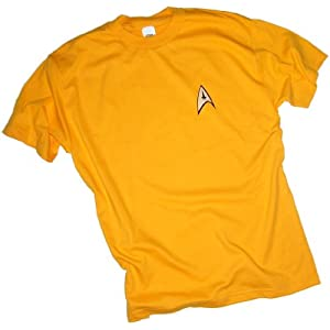 star trek products, star trak t shirt