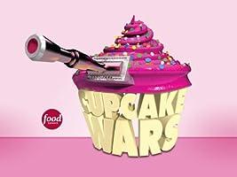 Cupcake Wars Season 8