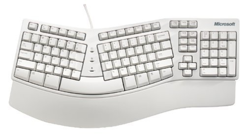 Microsoft Natural Keyboard Elite (Natural Keyboard 7000 compare prices)