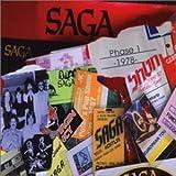 Phase 1 by Saga (2003-05-20)