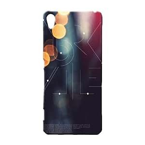 G-STAR Designer Printed Back case cover for Sony Xperia XA Ultra - G8577