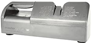 Master Grade Commercial Knife Sharpener by Master Grade