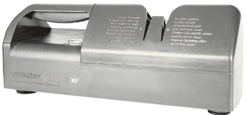Master Grade Commercial Knife Sharpener