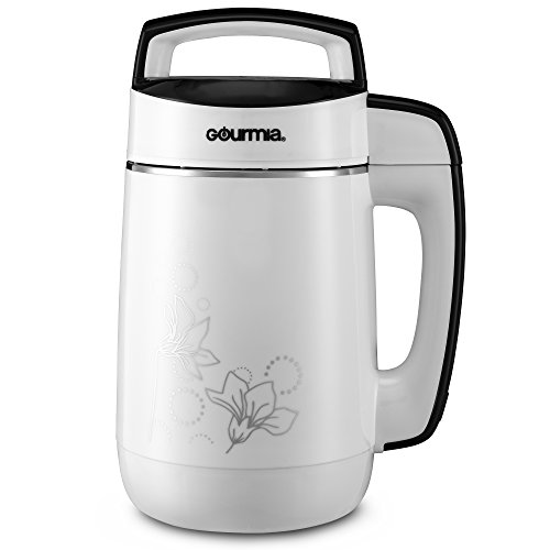gourmia-gsm1150-automatic-soup-maker-5-in-1-hot-or-cold-soup-maker-plus-soy-milk-rice-porridge-more-