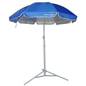 Wondershade II Portable Sun Shade, Royal Blue