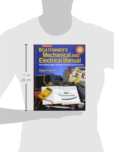 12-Volt Bible For Boats 2/E by Miner K. Brotherton 9780071392334