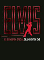 Elvis: '68 Comeback Special: Deluxe Edition [DVD] [Import]