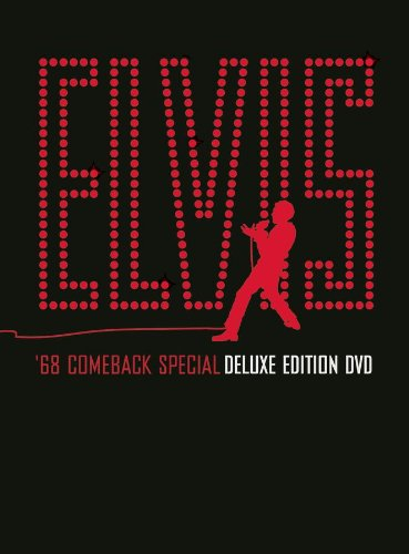 Elvis: The '68 Comeback Special (Three-Disc Deluxe Edition)