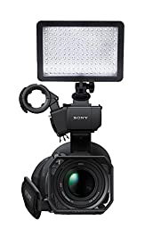 Samsung NX1 Professional Long Life Multi-LED Dimmable Video Light