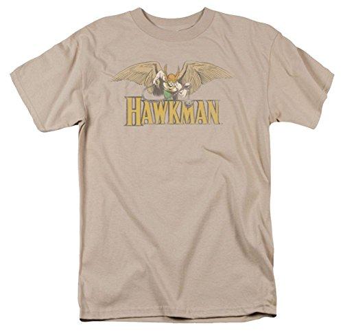 Hawkman Soar T-Shirt