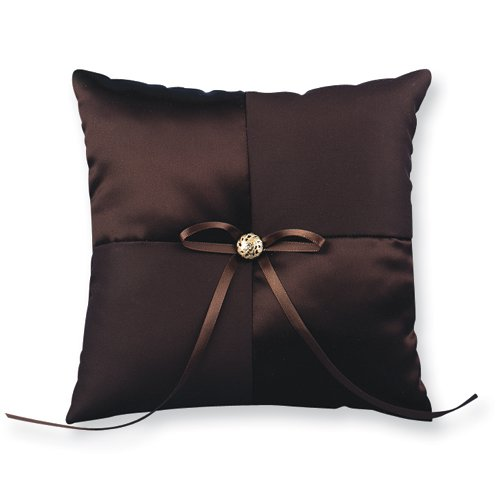 Chocolate Ring Pillow