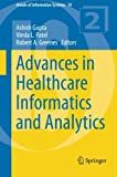 img - for Advances in Healthcare Informatics and Analytics (Annals of Information Systems) book / textbook / text book