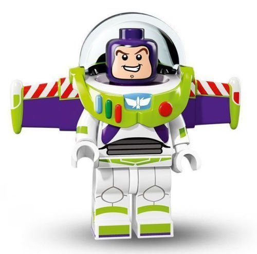 LEGO-Disney-Series-16-Collectible-Minifigure-Buzz-Lightyear-71012