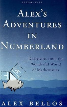 """Alex's Adventures in Numberland"" av Alex Bellos"