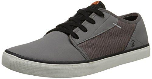 VolcomGrimm Shoe - Sneaker uomo , Grigio (Gris (graphite Gph)), 42