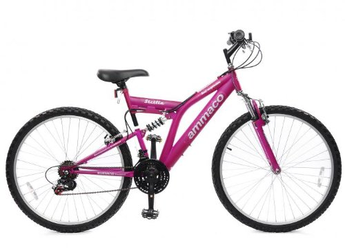 Bikes For Girls Age 10 And Up MATT PURPLE AGE YEARS