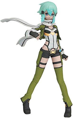Sword Art Online II Sinon Phantom Bullet PVC Figure