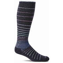 Sockwell Ladies Circulator Compression Socks by Sockwell