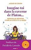 vignette de 'Imagine-toi dans la caverne de Platon... (Jacques de COULON)'
