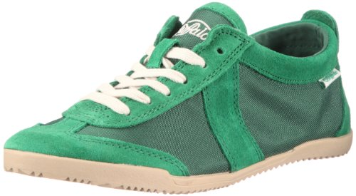 Buffalo 5420-V159 Womens Trainers Textile Suede