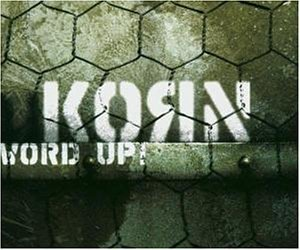 Korn - Word Up! (Single) - Zortam Music