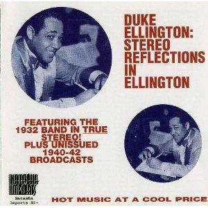 Duke Ellington - Stereo Reflections in Ellington - Zortam Music