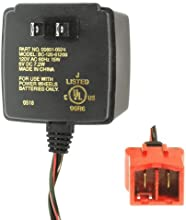 Power Wheels battery charger 6 volt Type A connector