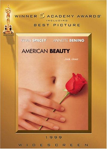 Cover art for  American Beauty (Widescreen Edition)