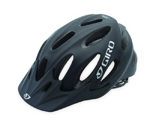 Giro Xen Helmet Matt Black Small