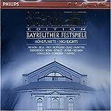 Wagner in Bayreuth (Höhepunkte aus den 10 Festspiel-Opern)