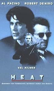 Heat [VHS]