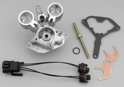 Holley 534-170 Pro-Jection Throttle Body Injector Pod Upgrade Kit