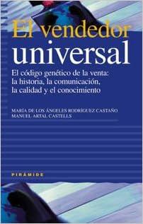 universal / The Seller Universal: El Codigo Genetico De La Venta