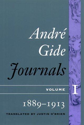 Image of Journals: 1889-1913
