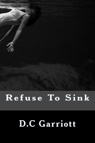 Book: Refuse To Sink by Danielle Garriott