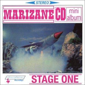 Marizane - Cosmosis