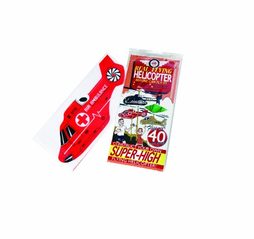 House of Marbles Helicopter Kit