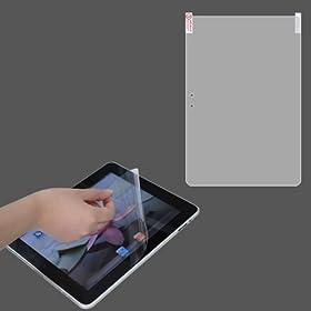 Samsung Galaxy Tab 10.1 Screen Protector (Samsung GTP7510)