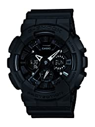 Casio – G-shock – Ga-120bb-aer