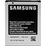 New OEM Replacement Battery for Samsung D600 M930 R730 T589 EXHIBIT 4G T679 T759 - EB484659VA / EB484659VU -1500 mAh (BELTRON PACKAGED)