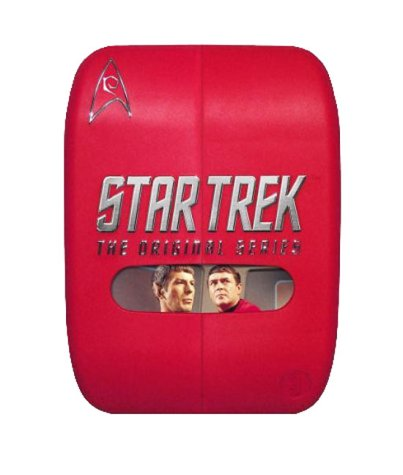 Star Trek - The Original Series - Season Three - Import Zone 2 UK (anglais uniquement) [Import anglais]