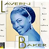Soul on Fire: Best of LaVern Baker ~ LaVern Baker