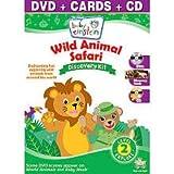 Baby Einstein: Wild Animal Safari Discovery Kit DVD