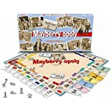 Andy Griffith Show Mayberry-opoly Monopoly Game [Misc.]