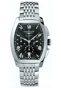 Longines Evidenza Chronograph Automatic Stainless Steel L2.643.4.51.6