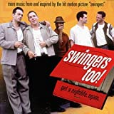 echange, troc Various Artists - Swingers Too
