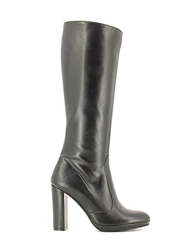 Grace shoes 001NN Stivale Donna Ner0 35