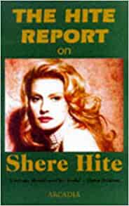 Hite Report on Shere Hite: Voice of a Daughter in Exile: Shere Hite