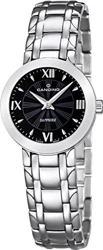 Candino Ladies Classic C4500/2 Wristwatch for women Classic & Simple